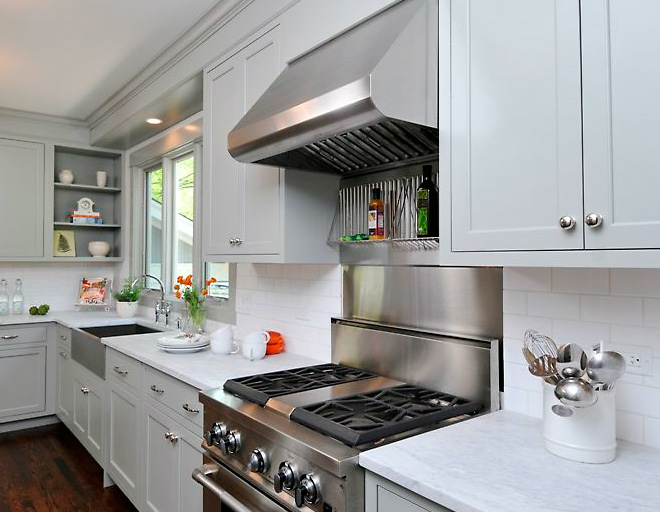 Дизайн интерьера кухни-0